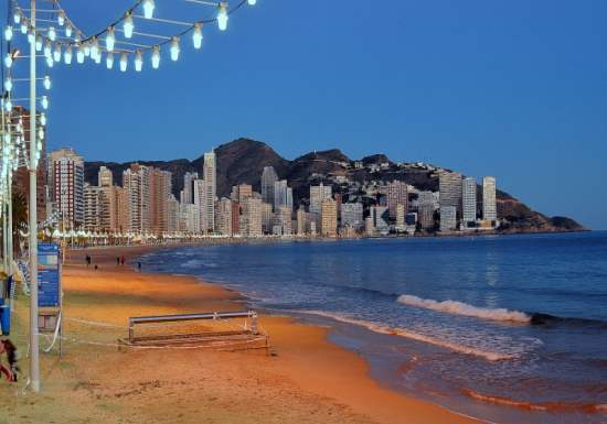 10 Great Things to Do in and Around Benidorm, Spain