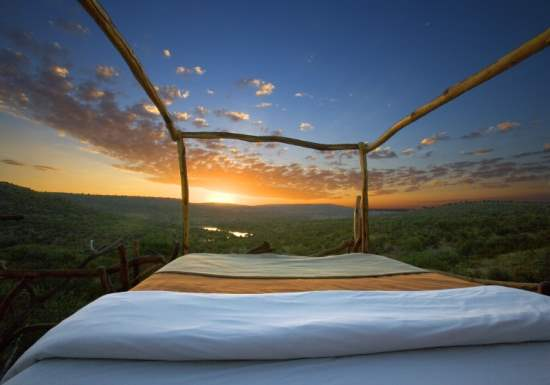 10 of the Best Places to Sleep under the Stars