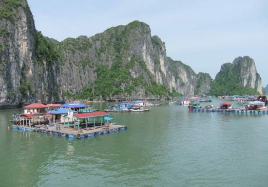 5 Must See Places in Vietnam - Timeless Charm