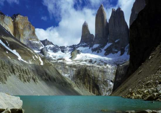 Top 10 Tourist Attractions in South America