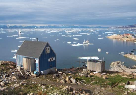 10 of the Most Remote Villages in the World
